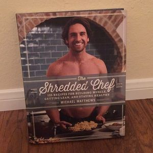 New: Cookbook